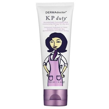 KP Duty Moisturizing Lotion 120ml
