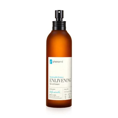 Sustainable Science ENLIVENING facial toner