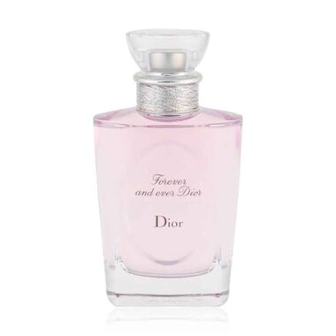 Christian Dior Forever and Ever Eau De Toilette 100ml