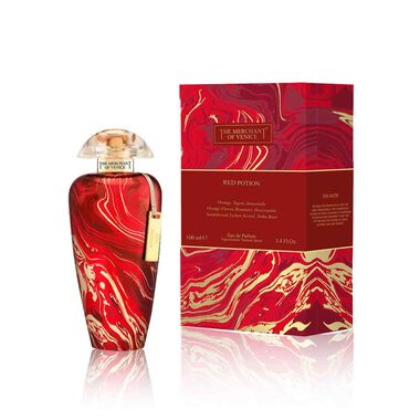 Red potion eau eau de parfumv 100ml