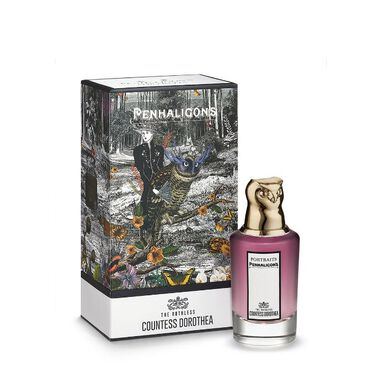 Countess dorothea Eau de Parfum 75ml