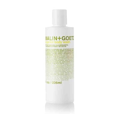 Bergamot Body Wash 236ml