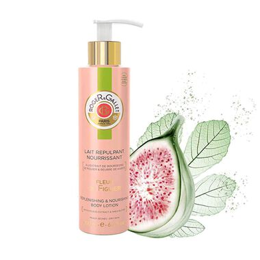 Fleur De Figuier Sorbet Body Lotion 200ml