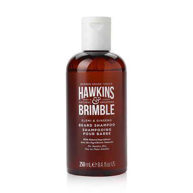 Hawkins & Brimble Beard Shampoo 250ml