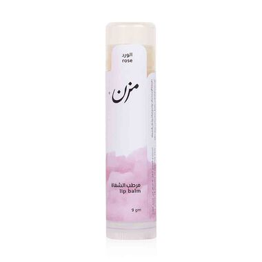 Rose Lip Balm 5gm