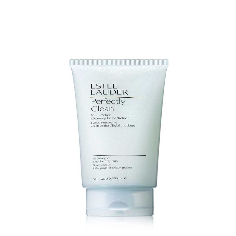 Perfectly Clean Multi Action Cleansing Gelee/Refiner
