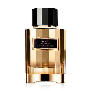 HERRERA CONFIDENTIAL Gold Incense Eau De Parfum 100ml