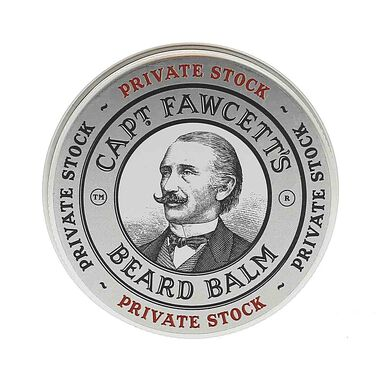 Private Stock Beard Balm