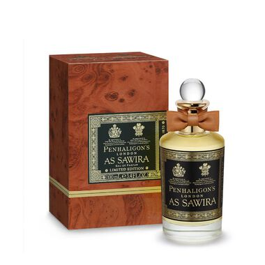 As sawira Eau de Parfum 100ml
