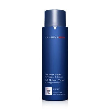 Men Soft Moisture Toner