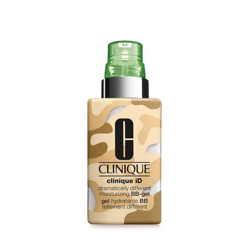 Clinique iD Dramatically Different Moisturizing BB-Gel with an Active Cartridge Concentrate for Irritation