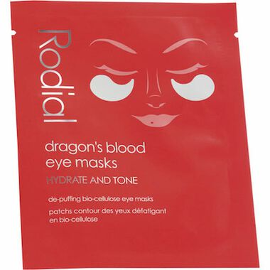 Dragons Blood Eye Masks Single Sachets