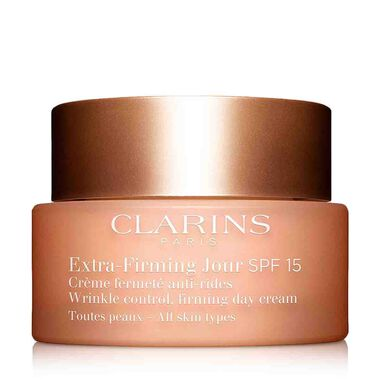 Extra-Firming Day SPF 15 All Skin Types 50ml