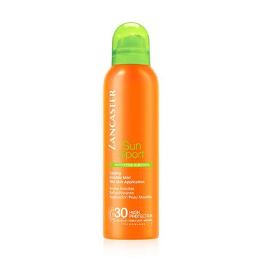 Lancaster Sun Sport - Cooling Invisible Mist SPF30