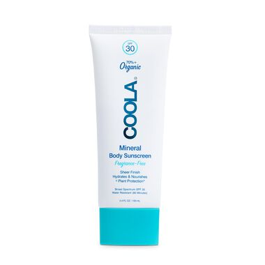 Mineral Body SPF30 Lotion - Fragrance Free