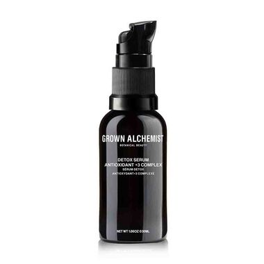 Detox Serum Antioxidant +3 Complex, 30ml
