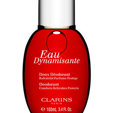 Eau Dynamisante Fragranced Gentle Deodorant 100ml
