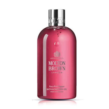 PINK PEPPER BODY WASH 300ML
