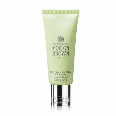 Dewy Lily of the Valley & STAR ANISE HAND CREAM 40ML