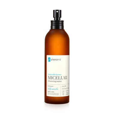 Sustainable Science MICELLAR cleansing water