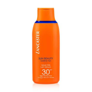 Lancaster Sun Beauty - Velvet Milk spf30 175ml