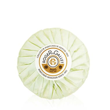 The Vert Perfumed Soap 100g