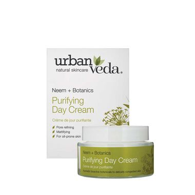 Purifying Day Cream 50ml