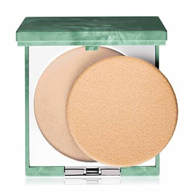 Super powder Double Face Makeup Matte