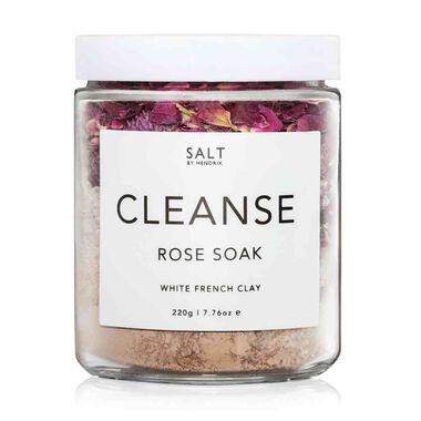 Cleanse - Rose 220g