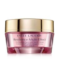 Resilience Multi-Effect Tri-Peptide Face And Neck Creme Spf 15 - Normal/ Combination