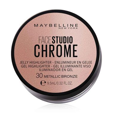 Master Chrome Jelly Highlighter