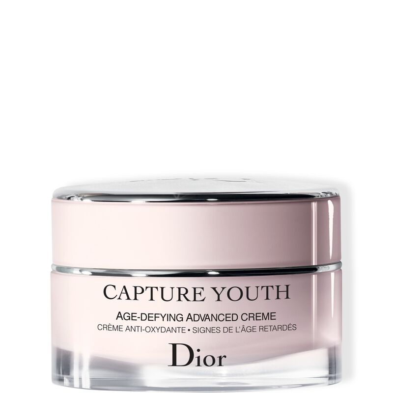 Capture Youth Age-Defying advanced creme