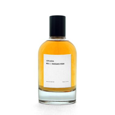 Hassuku High No.4 Eau De Parfum