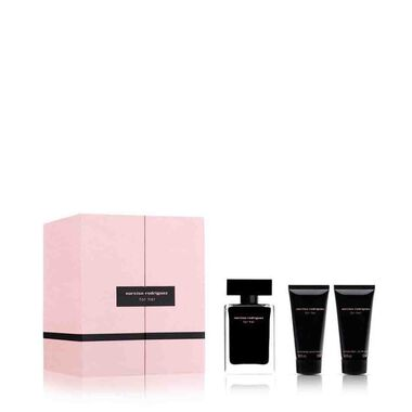 Gift Set For Her By Narciso Rodriguez 100ml