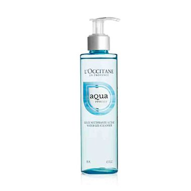 AQUA GEL CLEANSER