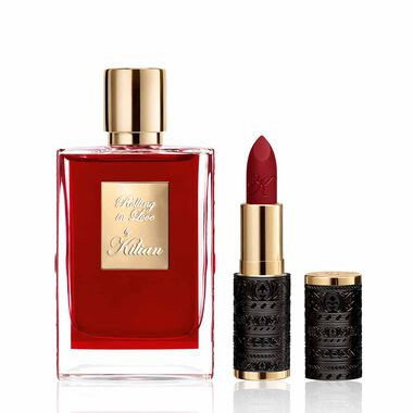 Le Rouge Parfum & Rolling in Love Gift Set
