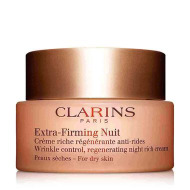 Extra-Firming Night rich regenerative anti-wrinkle cream for dry skin 50ml