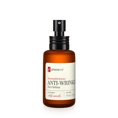 Sustainable Science ANTI-WRINKLE lotion