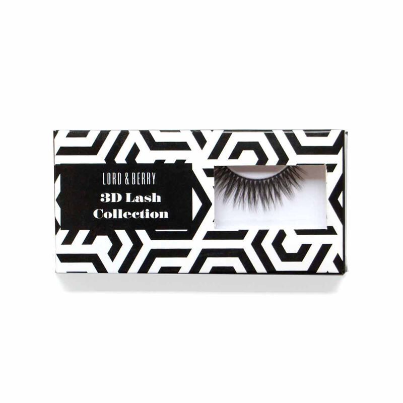 3D Lash Collection EL36