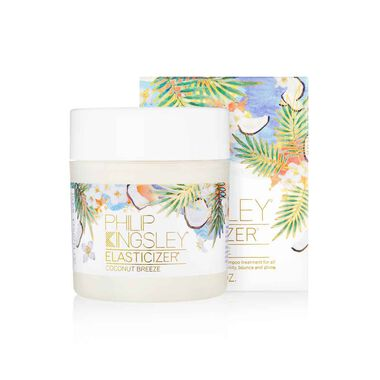 Coconut Breeze Elasticizer perfume 150ml
