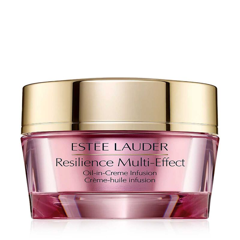 Resilience Multi-Effect Oil-In-Creme Infusion