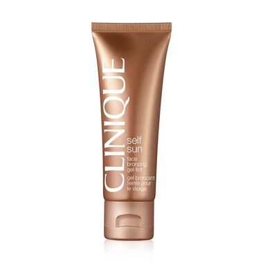 Face Bronzing Gel Tint 50ml