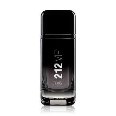 212 VIP Men Black  Eau de Parfum