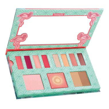 Party Like A Flockstar Flamigo Palette