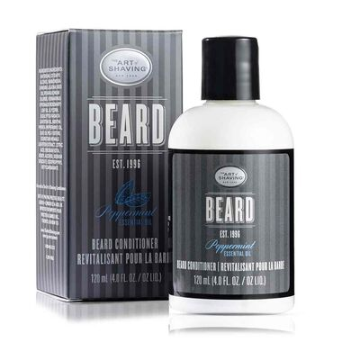 Beard Conditioner Peppermint 120ml