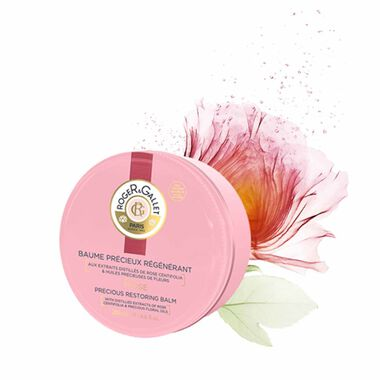 Rose Body Balm 200ml