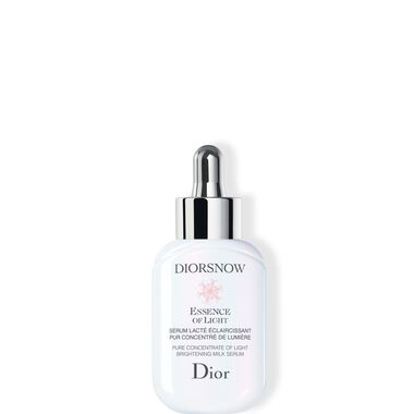 Diorsnow Essence of Light _x000D_  Pure Concentrate of Light Brigthening Milk Serum