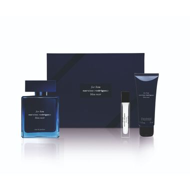 For Him Bleu Noir Eau de Parfum 2020 Set