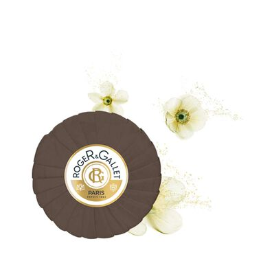ROGER & GALLET BOIS D'ORANGE PERFUMED SOAP 100G