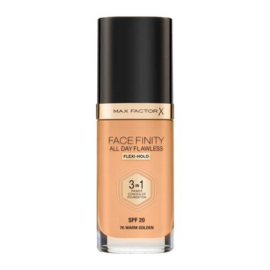 Facefinity All Day Flawless Liquid Foundation